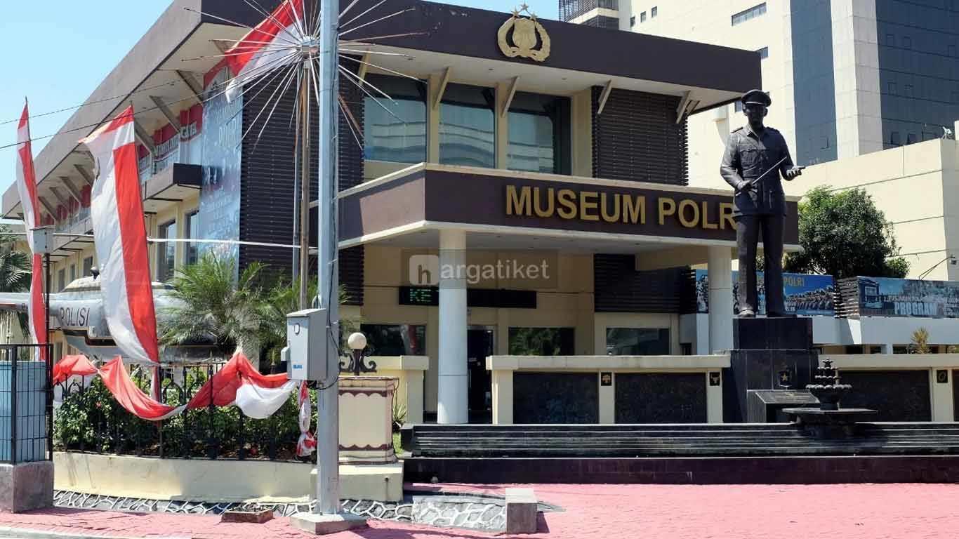 Museum Polri