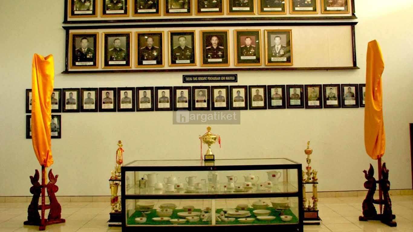 Museum Taruna Abdul Jalil