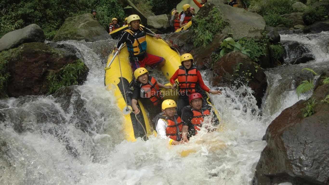OBECH Rafting