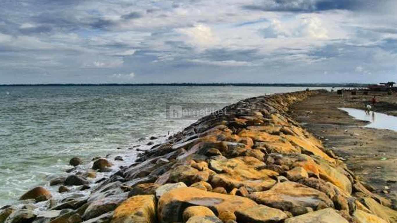 Pantai Arun Sabang