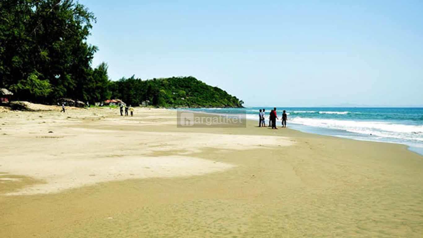 Pantai Batee Dua