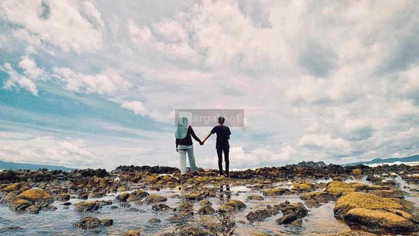 Pantai Cibongkok