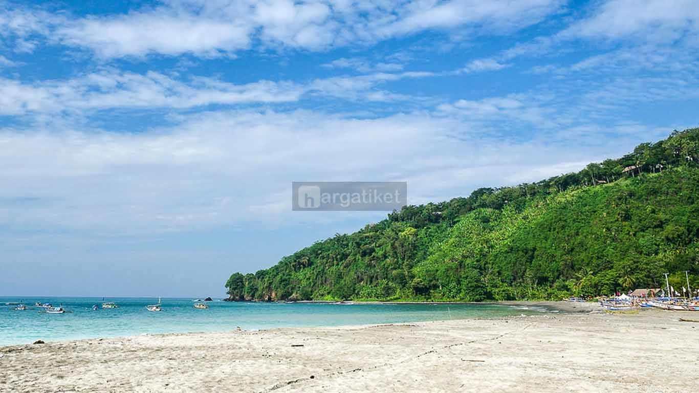 Pantai Cikembang