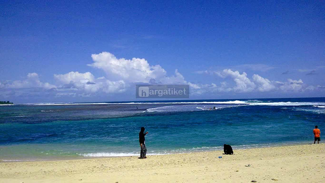 Pantai Cikepuh
