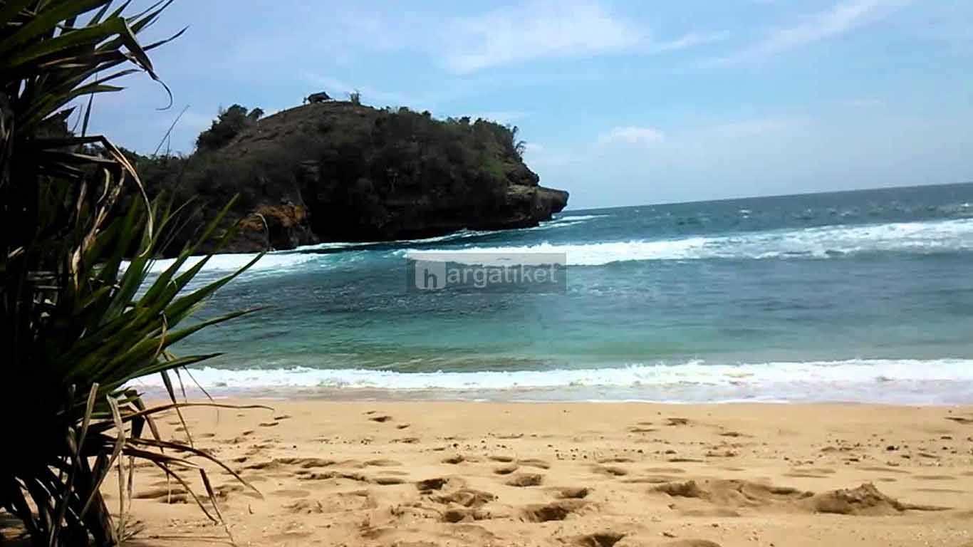 Pantai Kaben