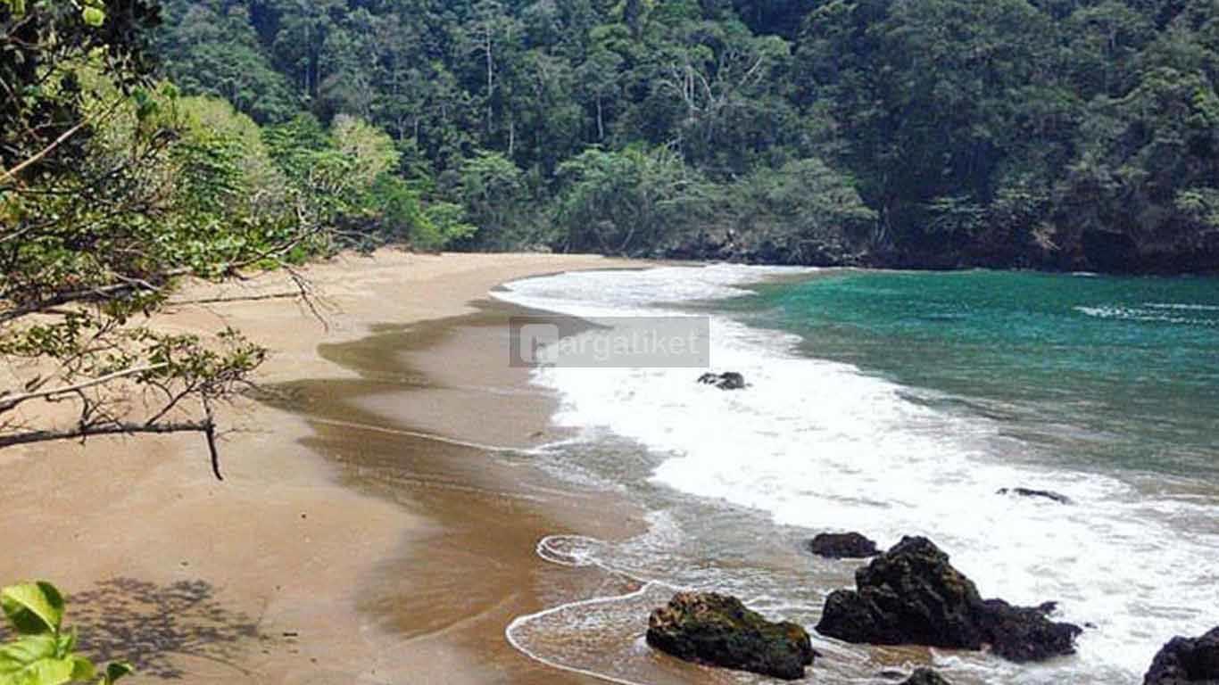 Pantai Kali Apus