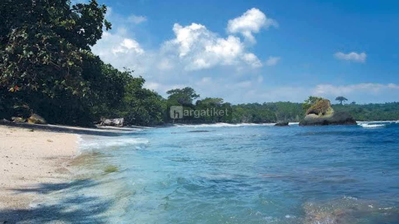 Pantai Keramat Pandan