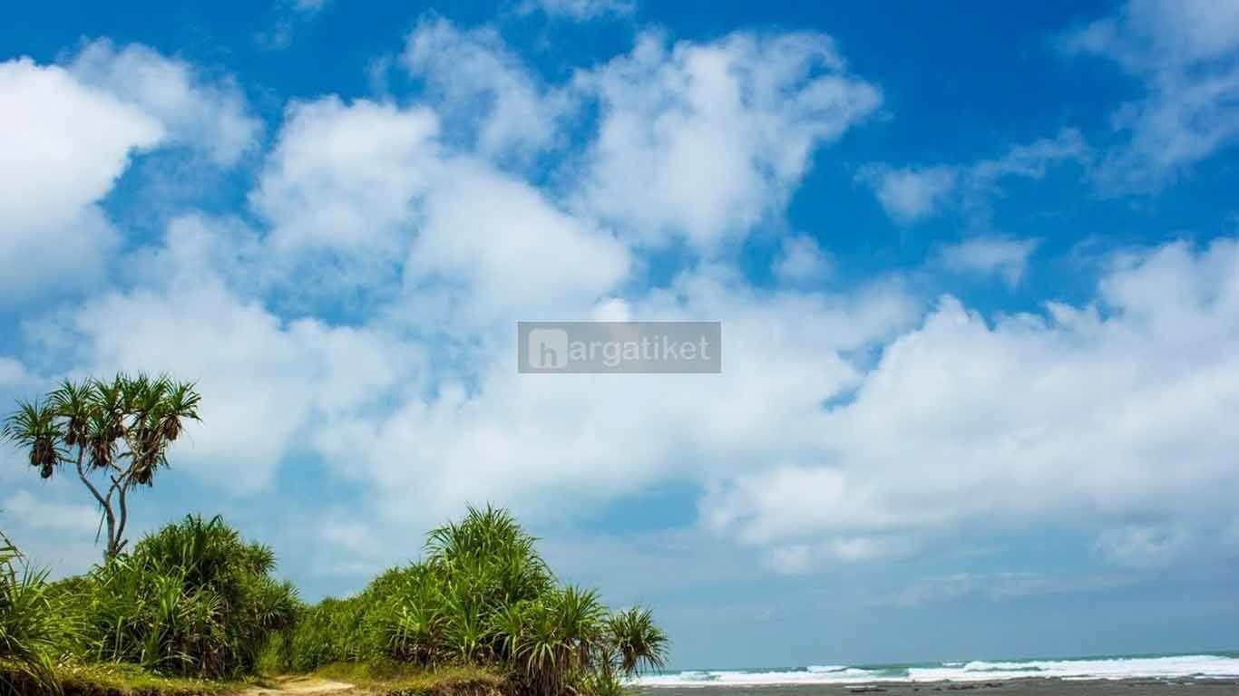 Pantai Mina Jaya
