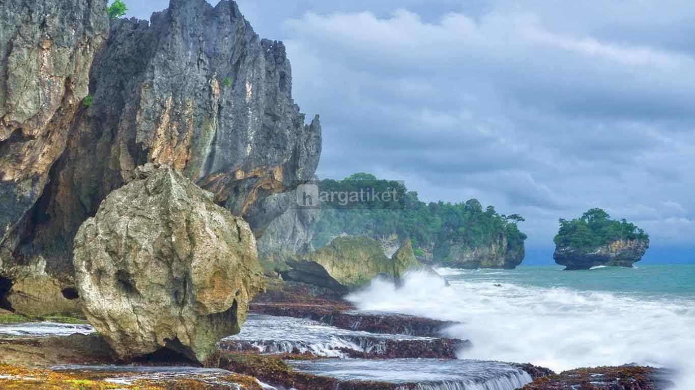 Pantai Palabuhanratu