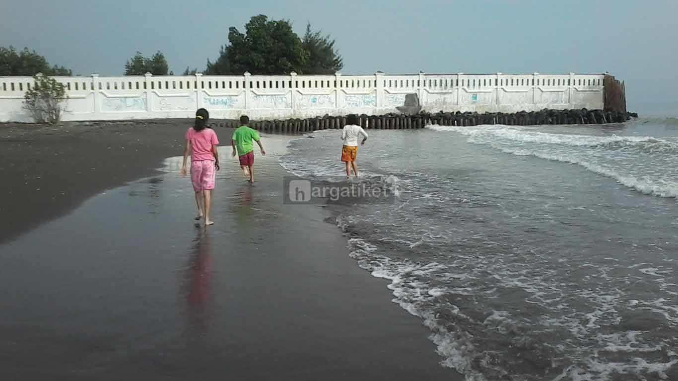 Pantai Purwahamba Indah (Pur-in)