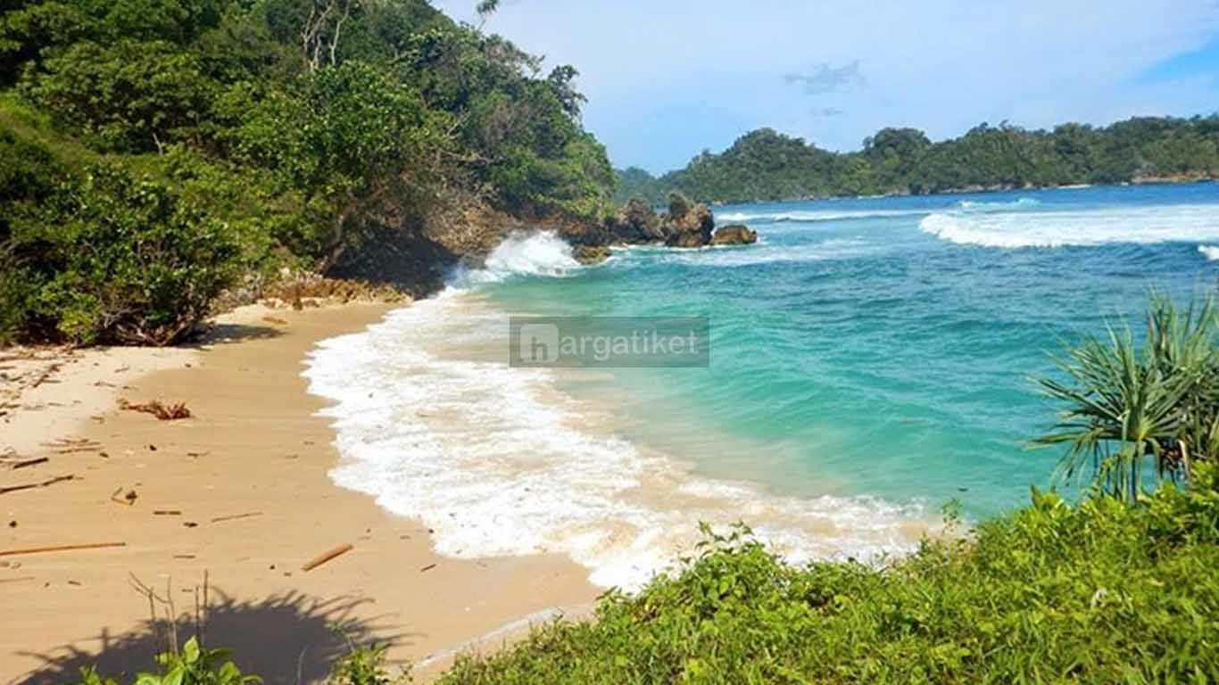 Pantai Savanna