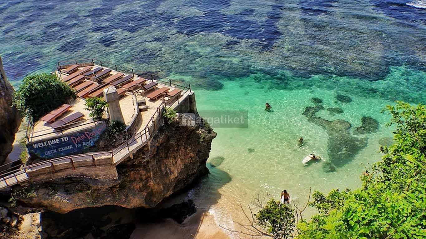 Pantai Suluban Blue Point