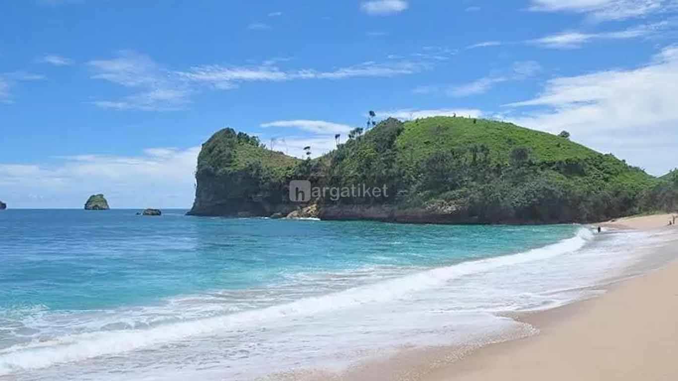 Pantai Telok