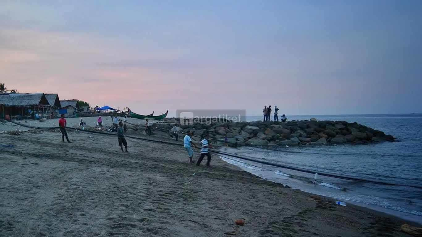 Pantai Ujong Blang