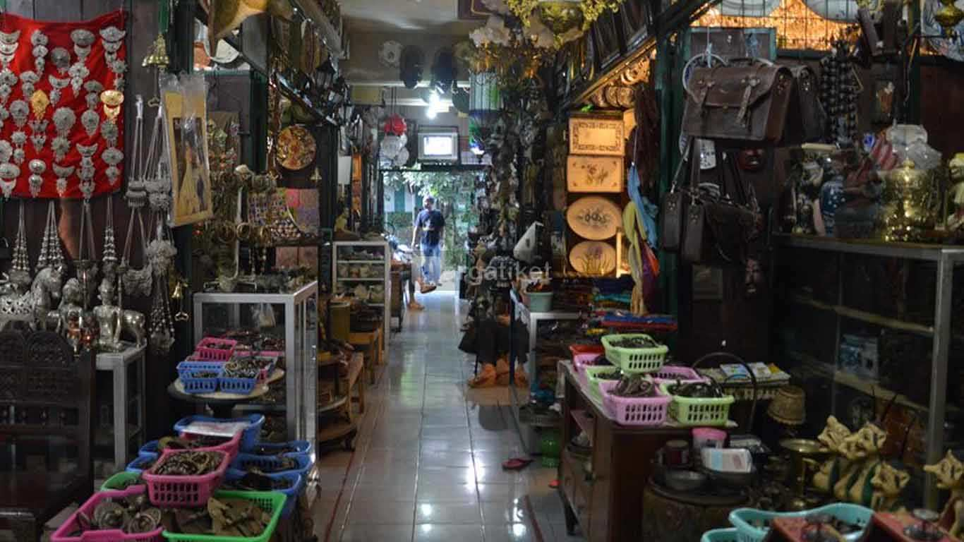 Pasar Antik Triwindu