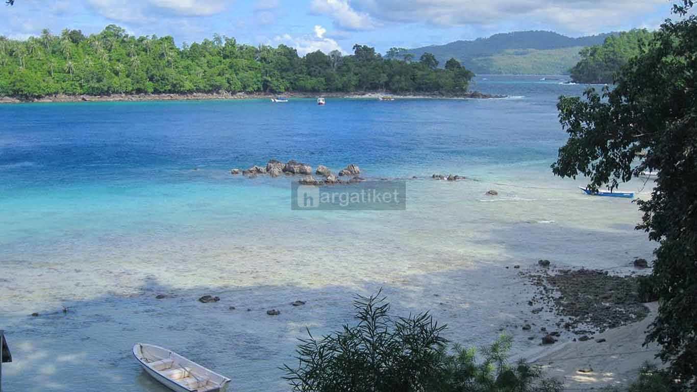 Pulau Seulako