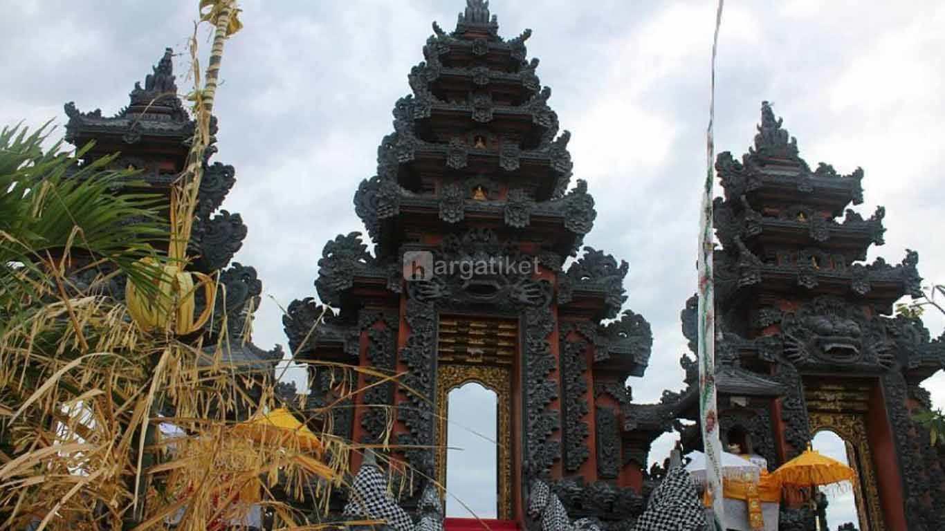 Pura Agung Jagatnatha