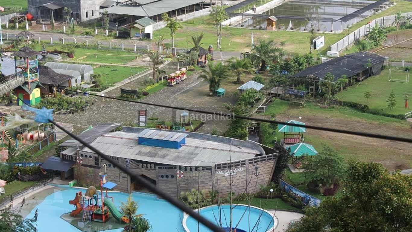 Sulaku Bumi Jawa Park