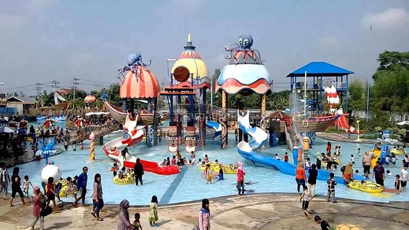 Sun City & Theme Park
