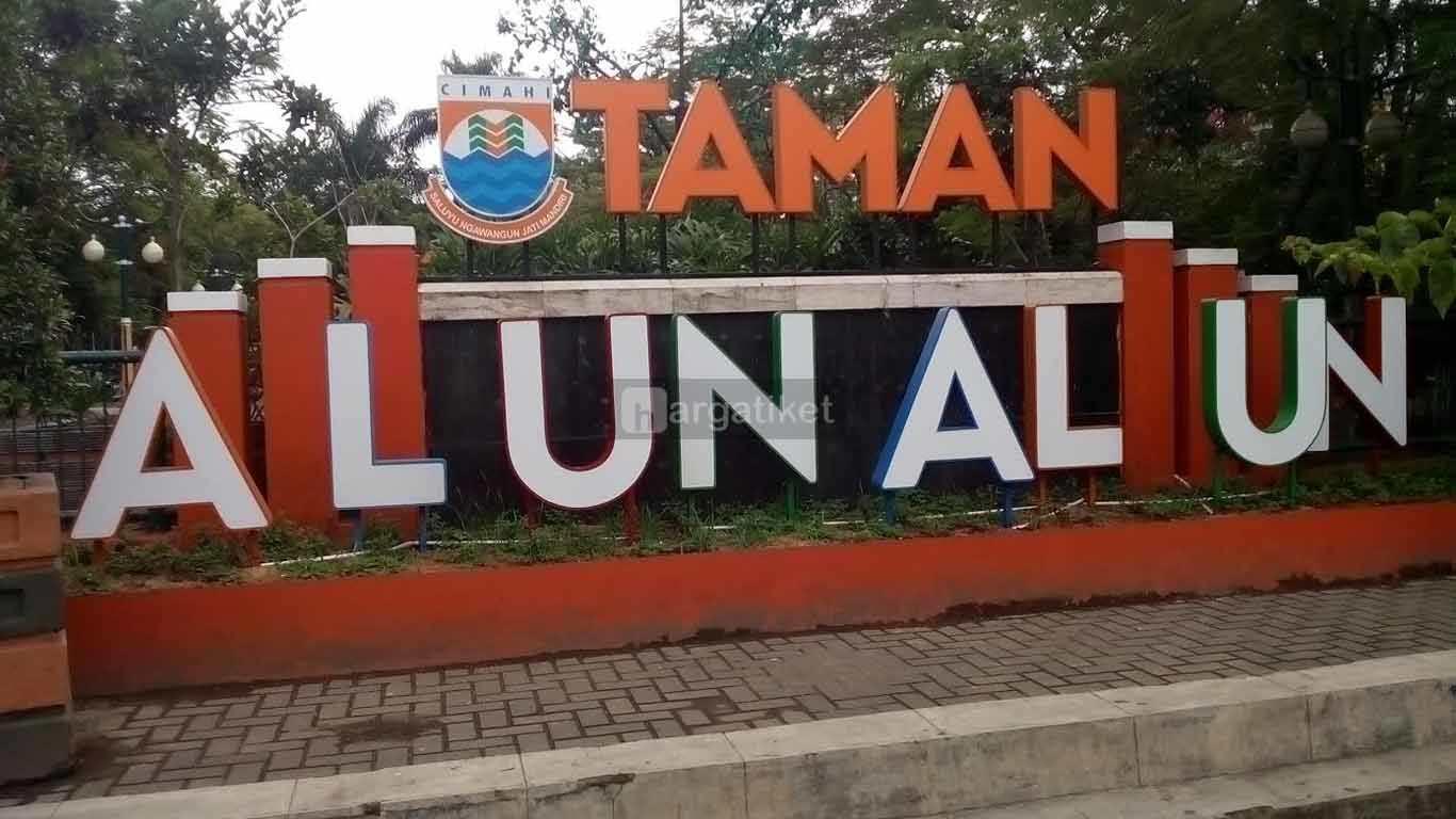 Taman Alun Alun Cimahi