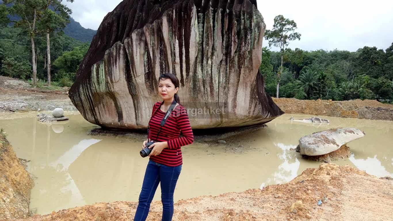 Taman Batu Belimbing