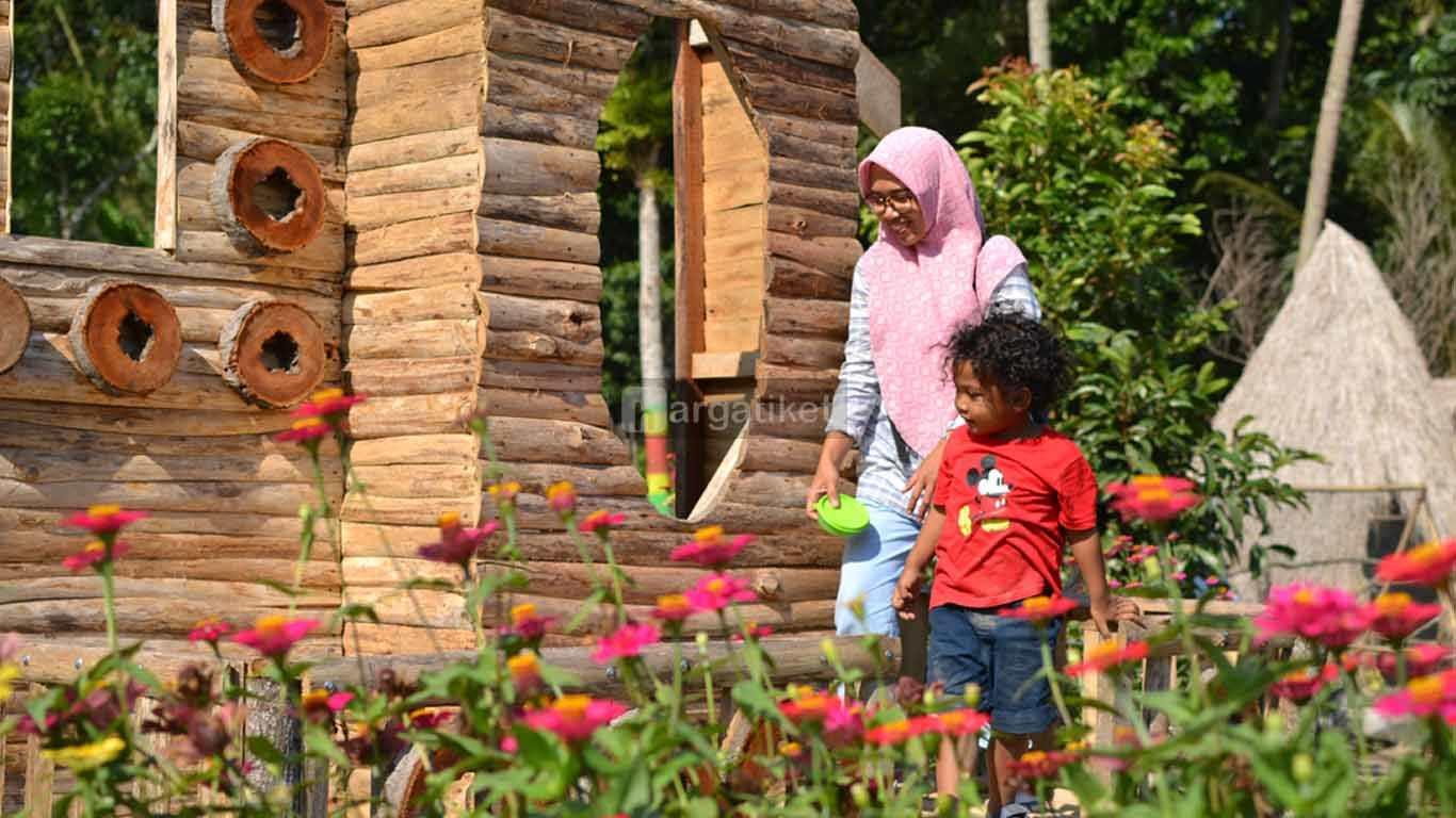 Taman Garengpong Bringin Kulon