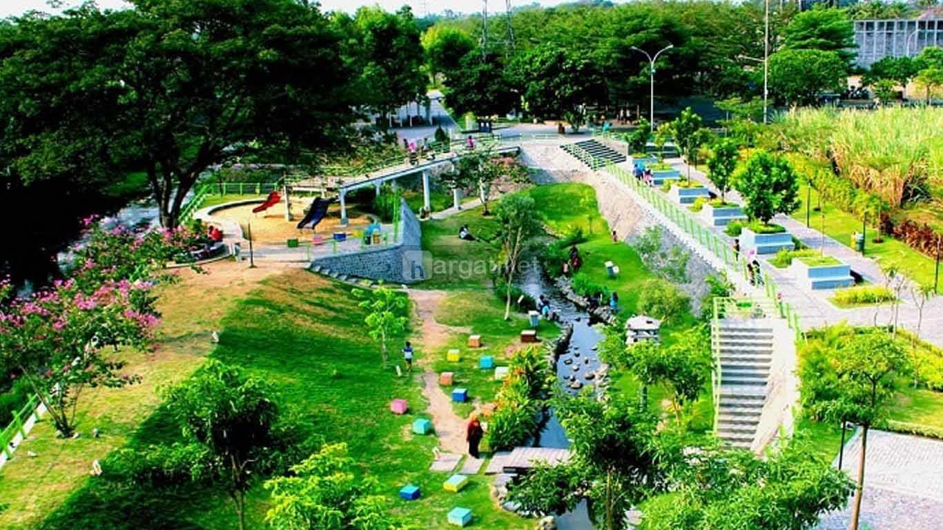 Taman Hijau SLG