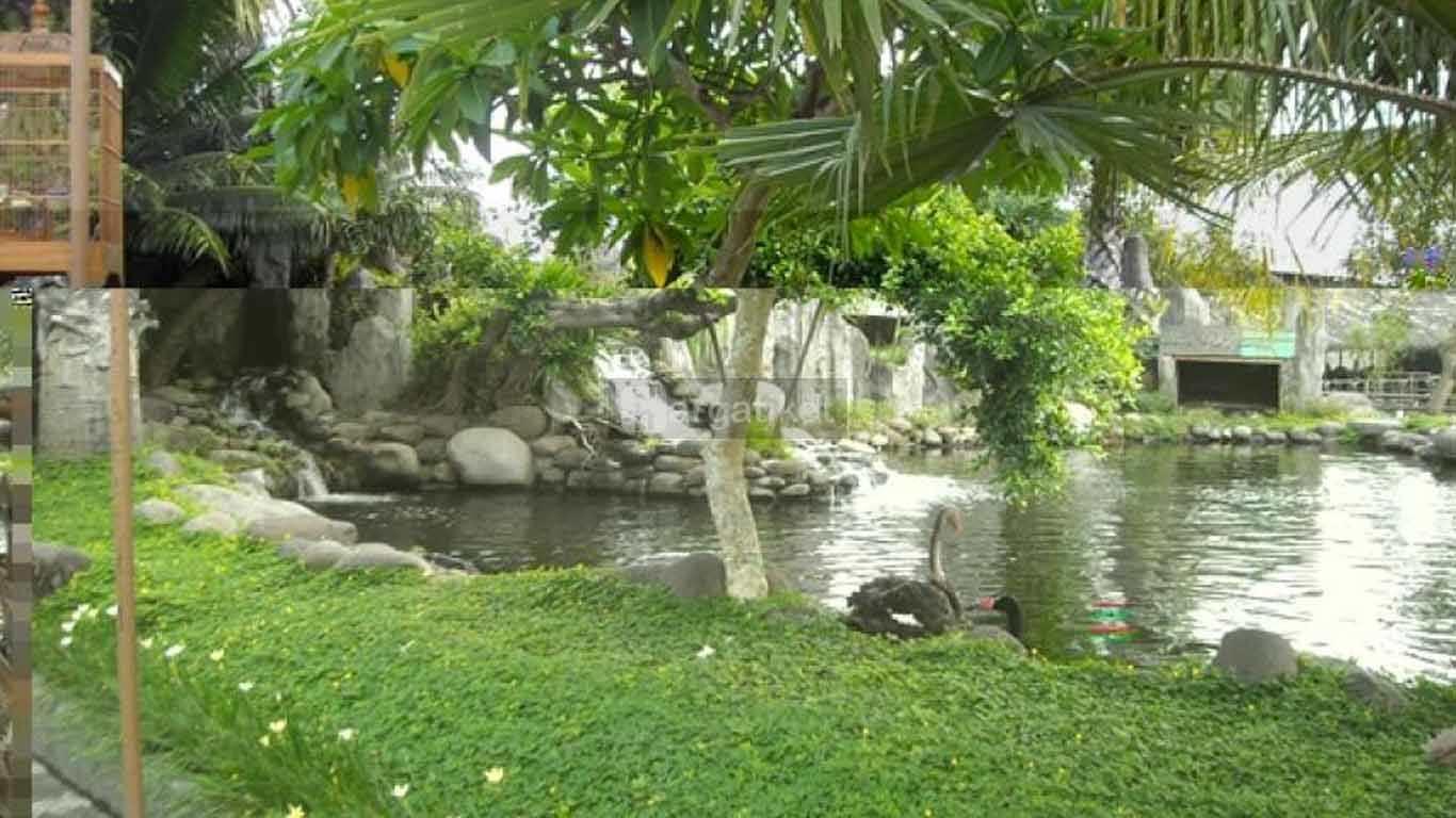 Taman Kebun Binatang Gudang Garam Kota Kediri