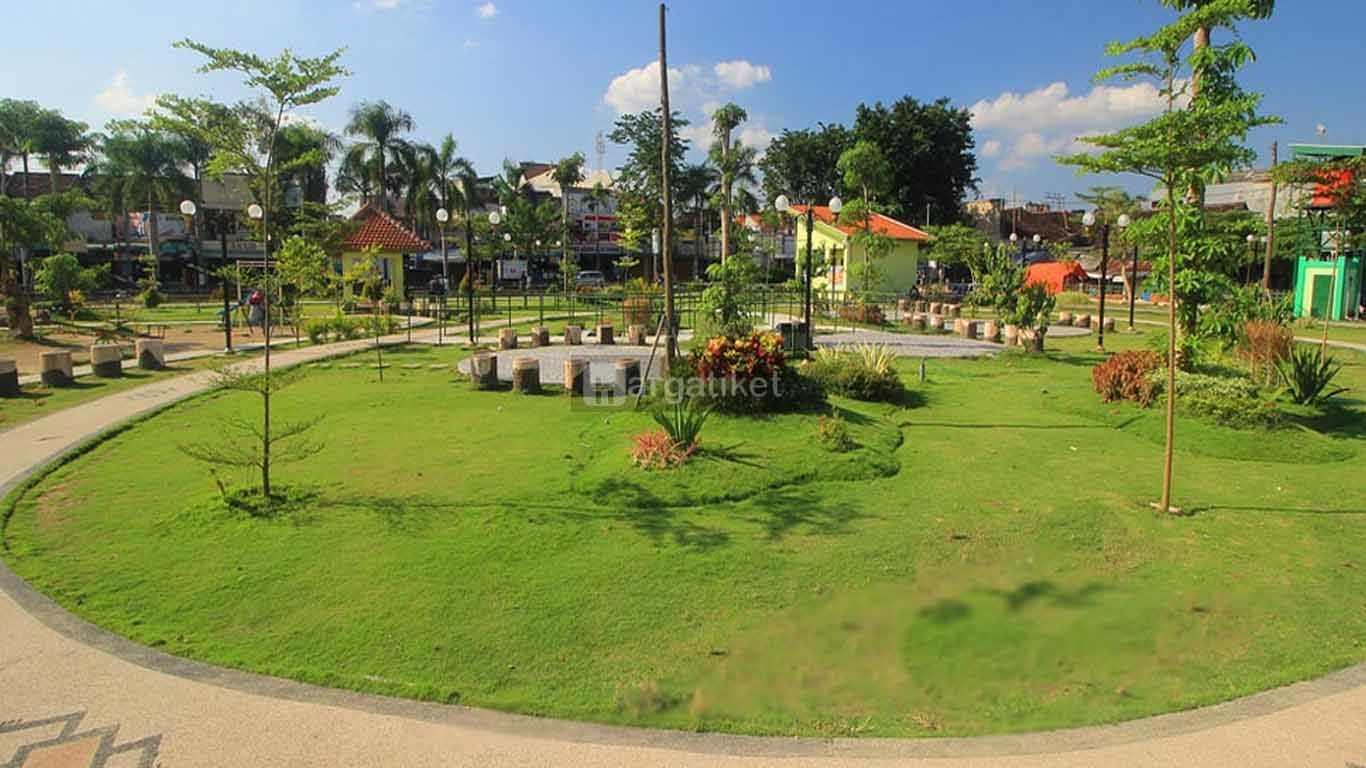 Taman Kota Caruban Asri