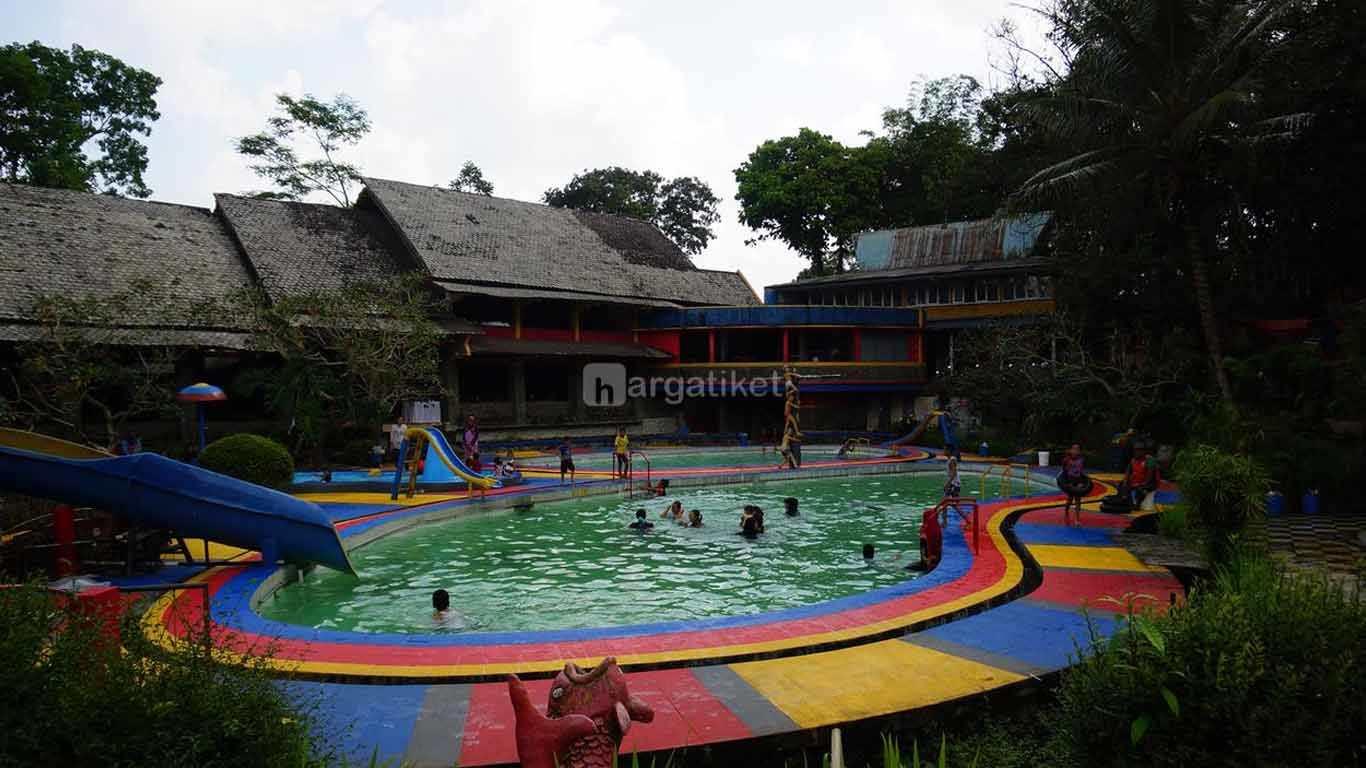 Taman Mangkubumi Indah