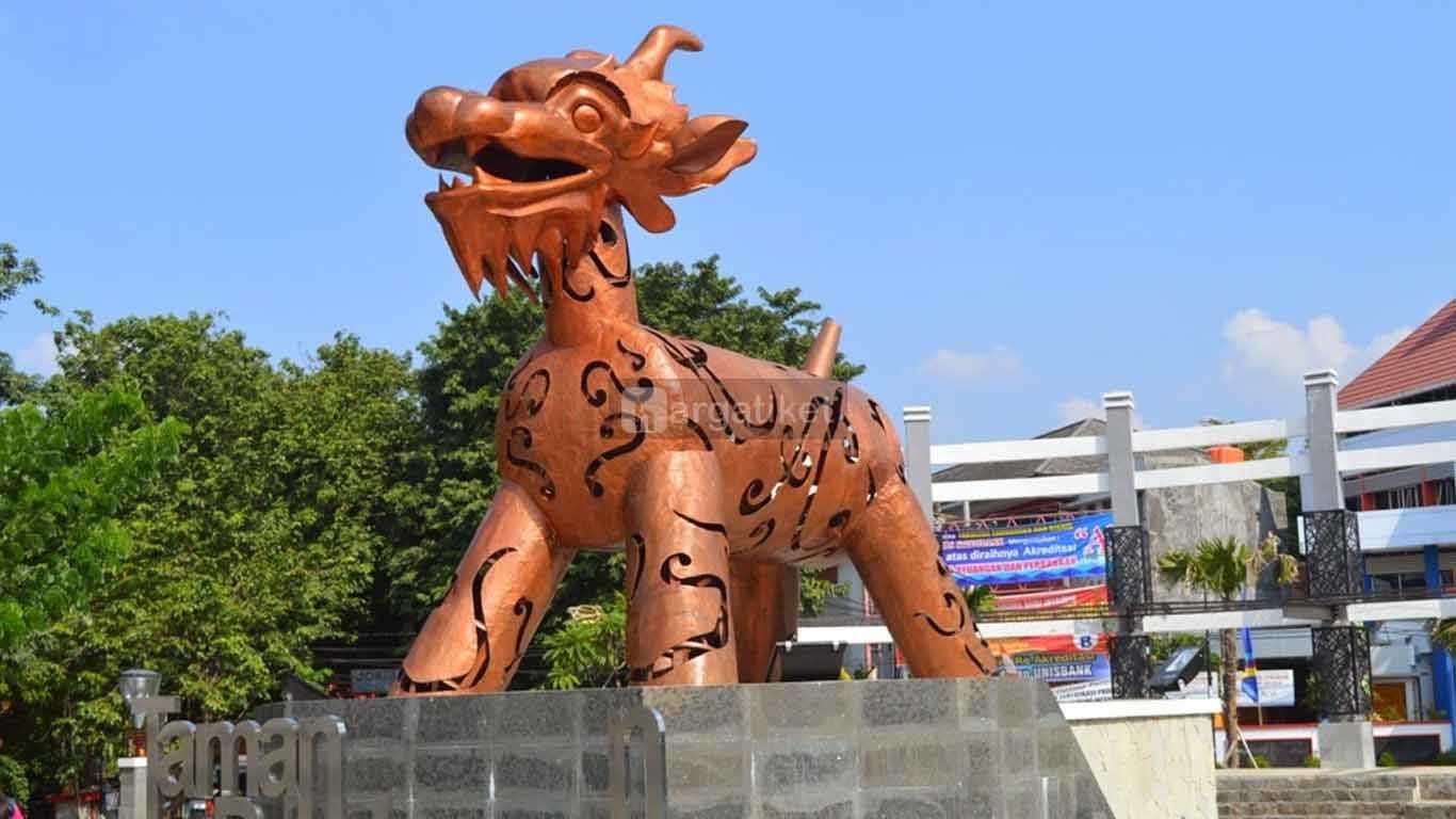 Taman Pandanaran