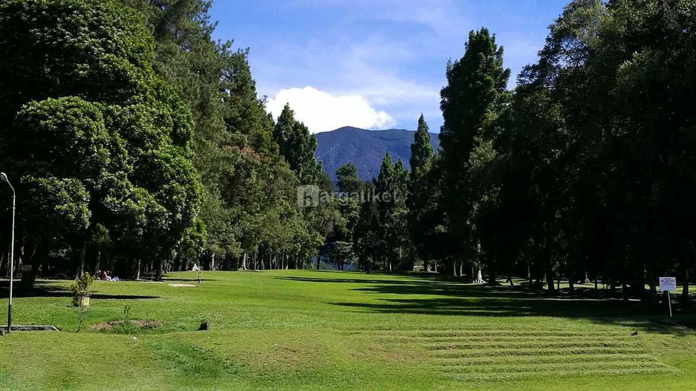 Taman Rekreasi Selabintana