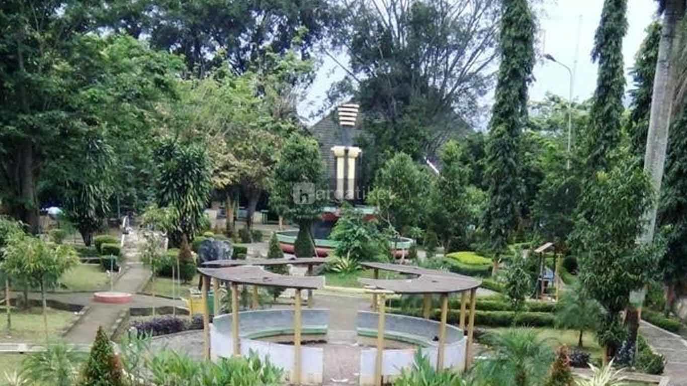 Taman Unyil