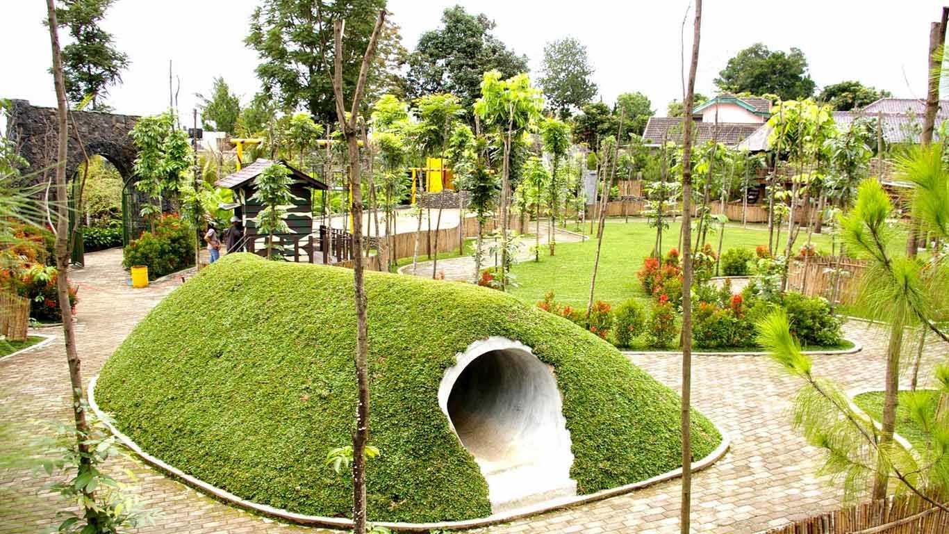√ 8 Tempat Wisata di Cimahi yang Hits (Gambar dan Info)