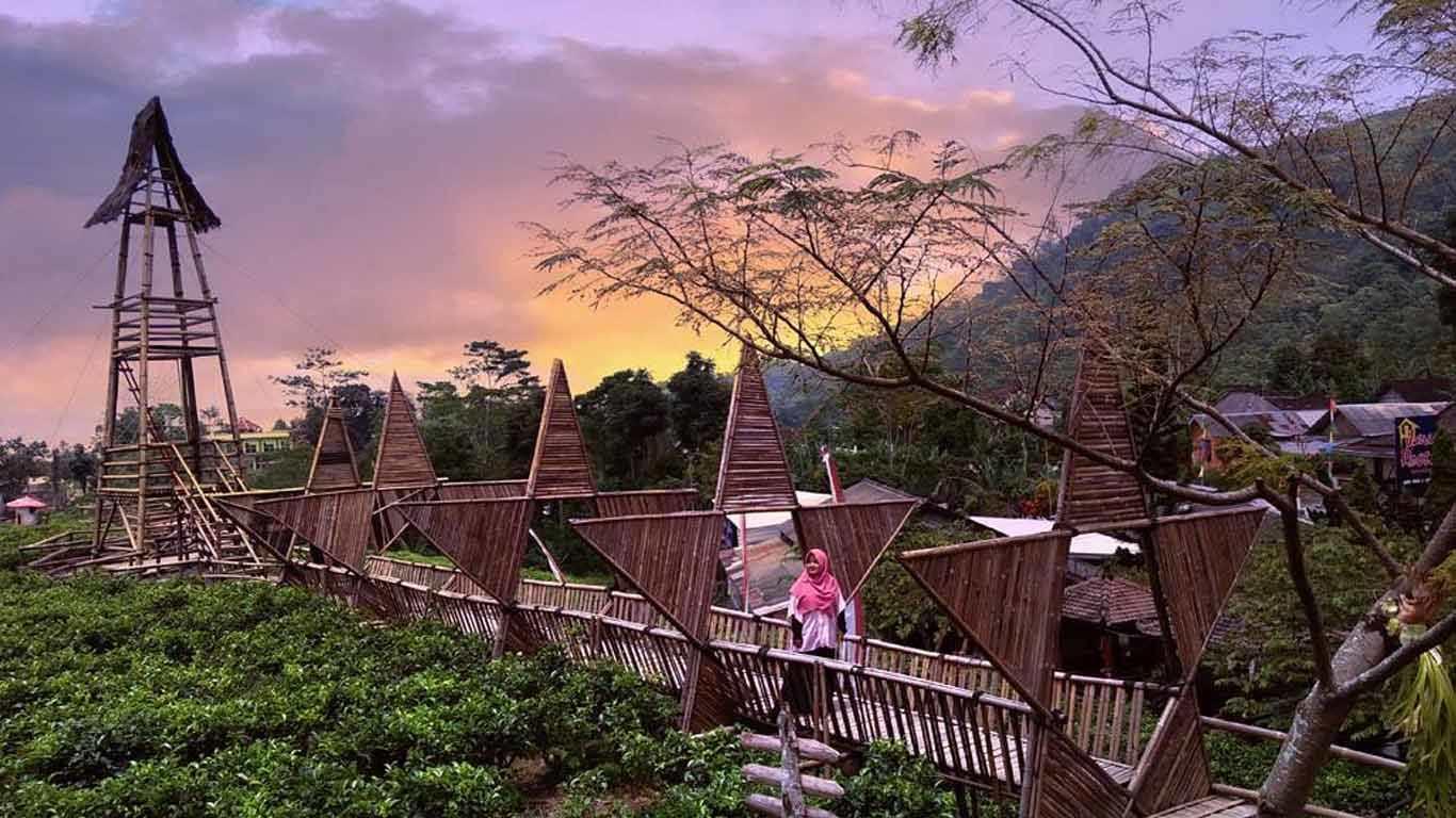 Tempat Wisata di Surakarta