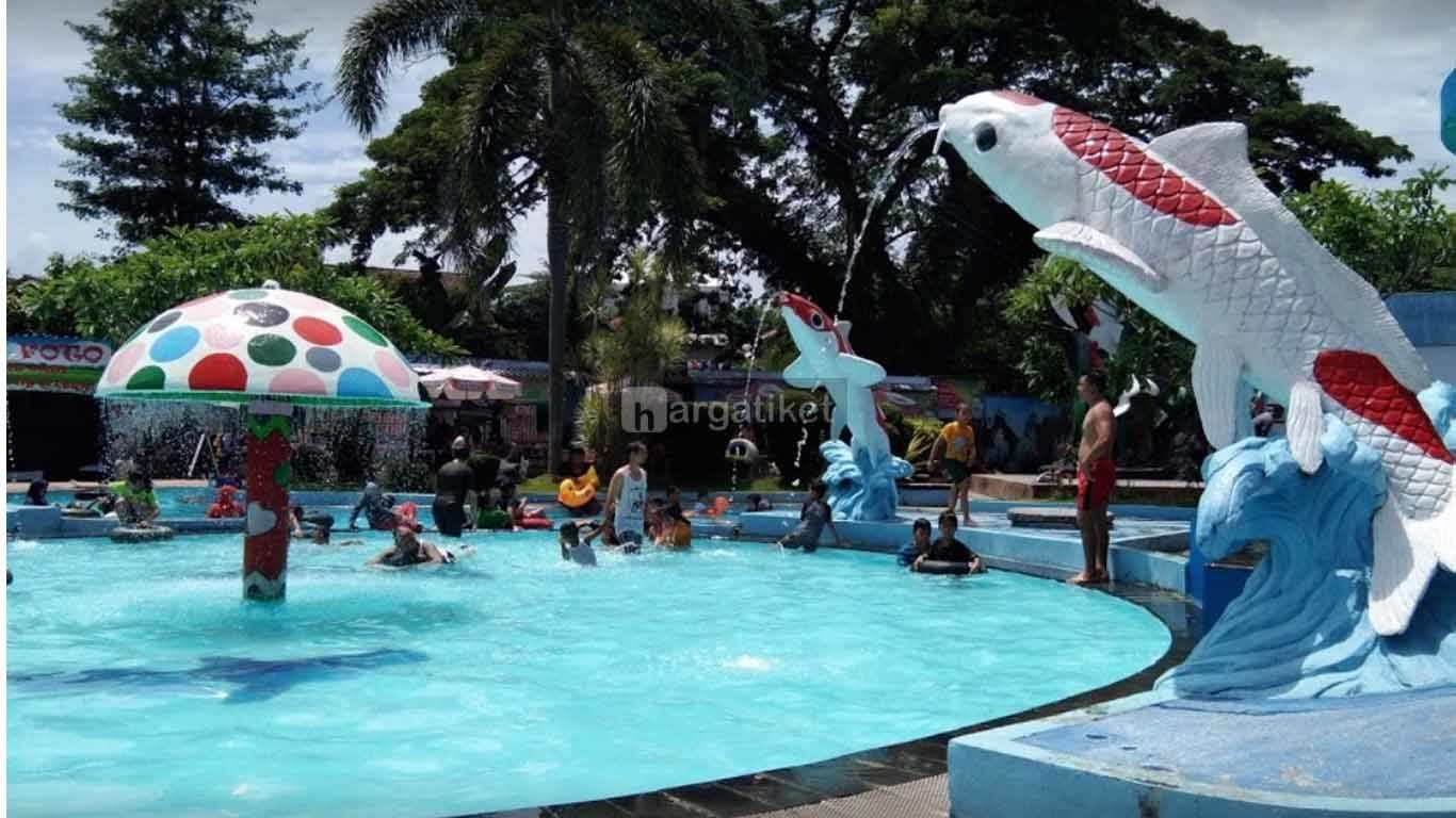 Water Park Sumber Udel