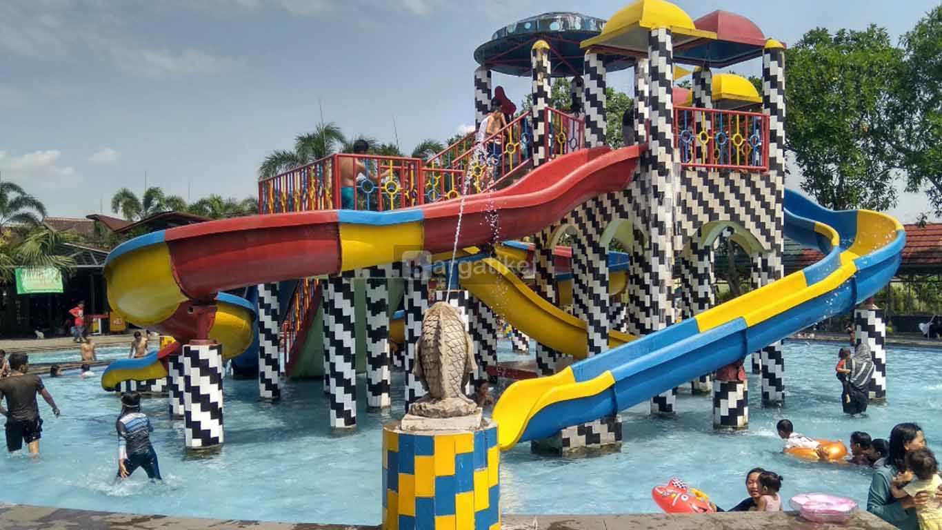 Waterpark Ceria