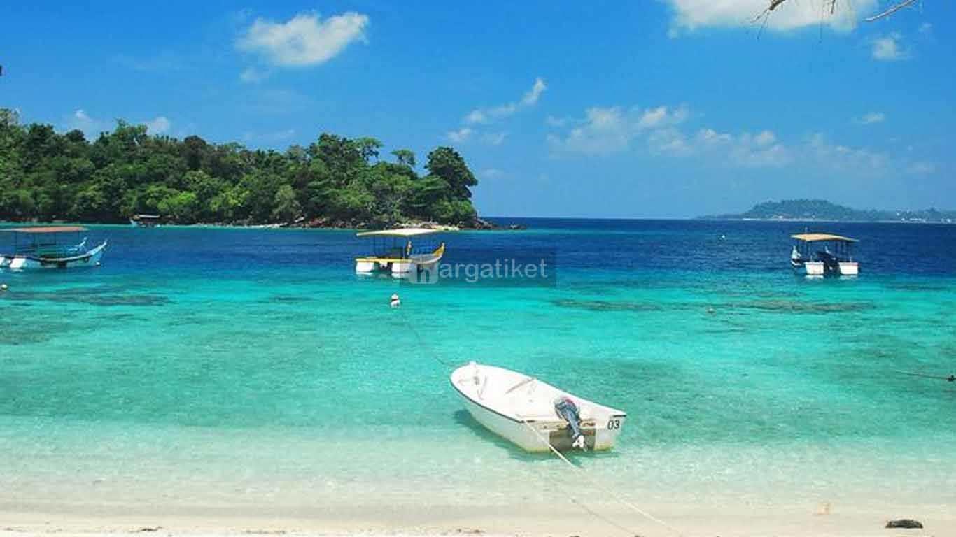 30 Tempat Wisata Di Sabang Yang Hits Terbaru