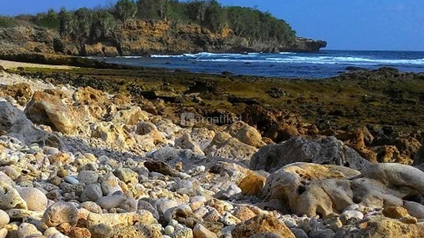 pantai bakung