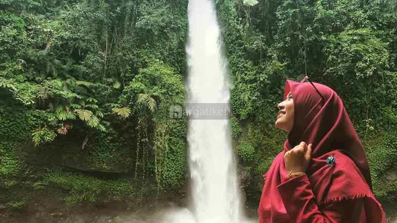 65 Tempat Wisata Di Sukabumi Dan Harga Tiket Masuk 2020