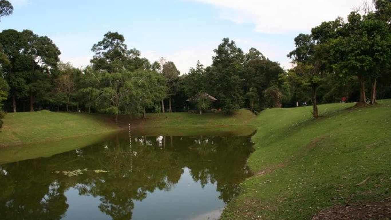 tempat wisata di kabupaten muaro jambi