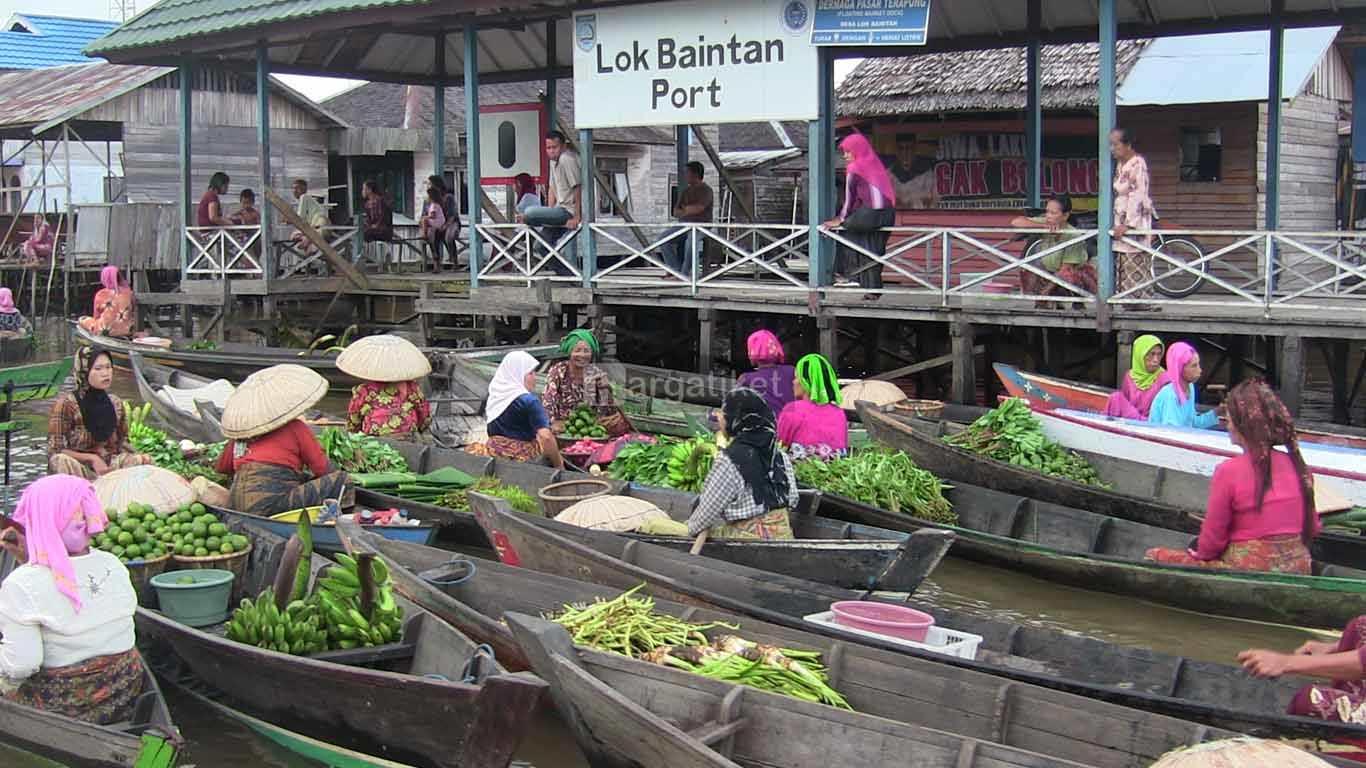 √ 8+ Tempat Wisata di Banjarbaru yang Hits Terbaru
