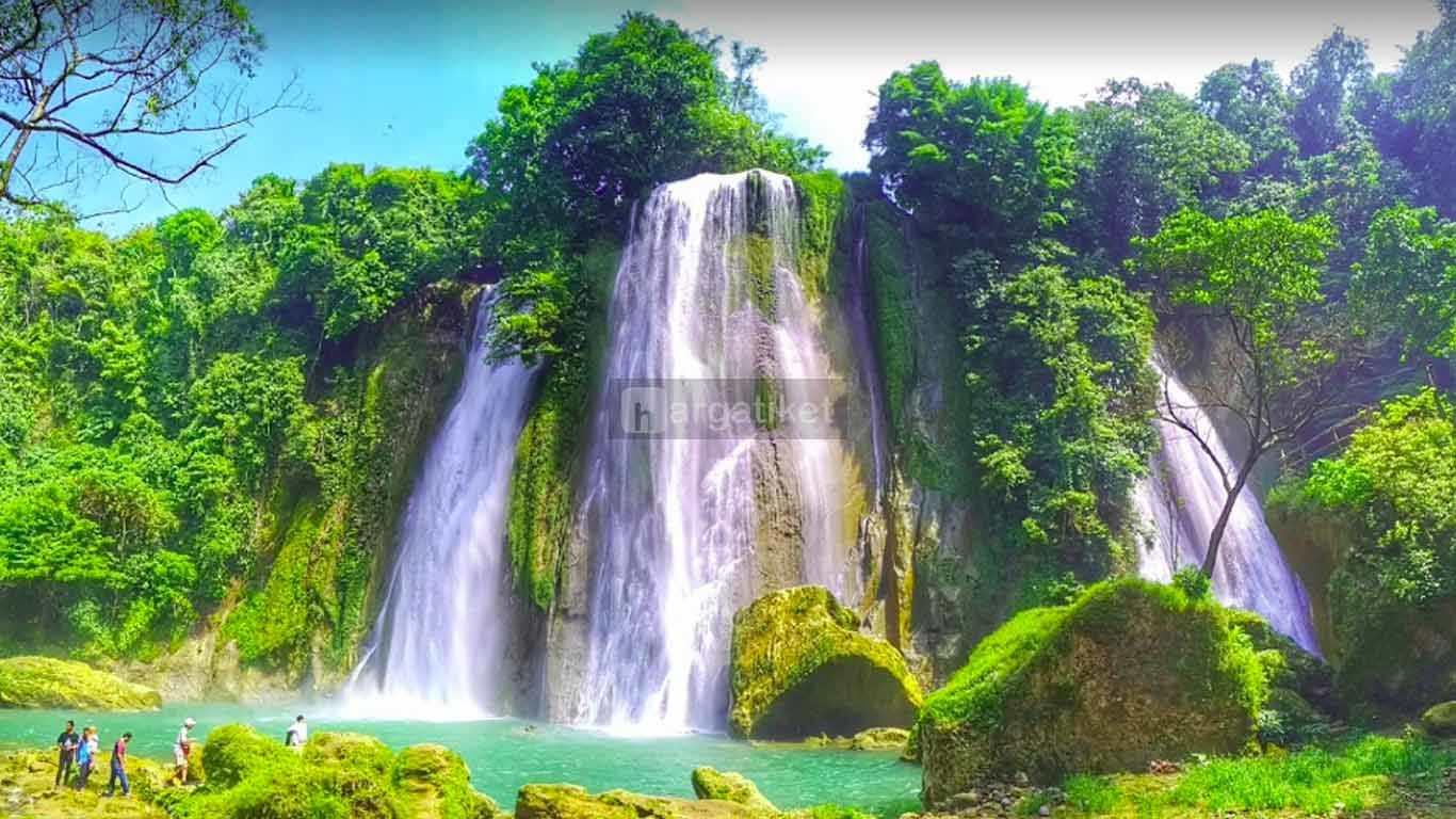 √ 7+ Tempat Wisata di Sukabumi dan Harga Tiket Masuk [7]