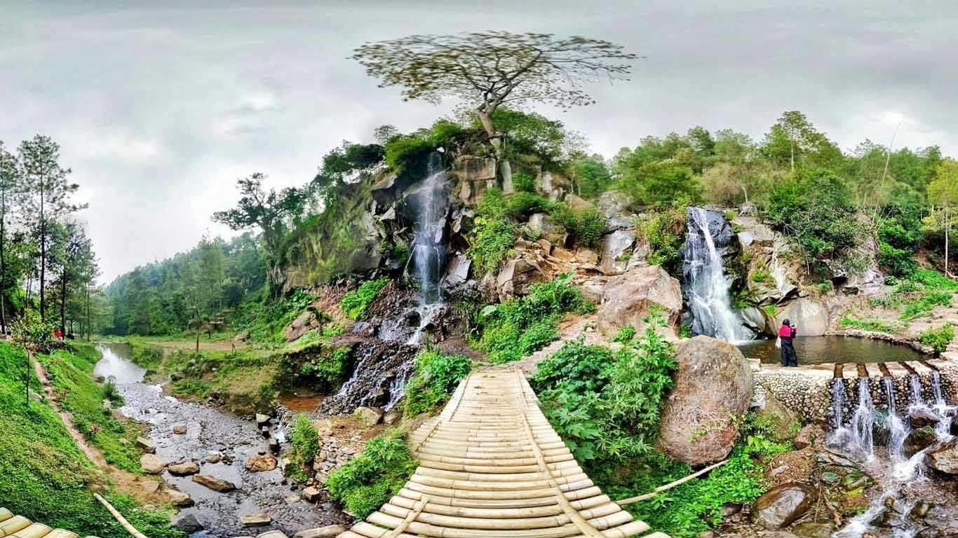 30 Tempat Wisata Di Batu Yang Populer Terbaru