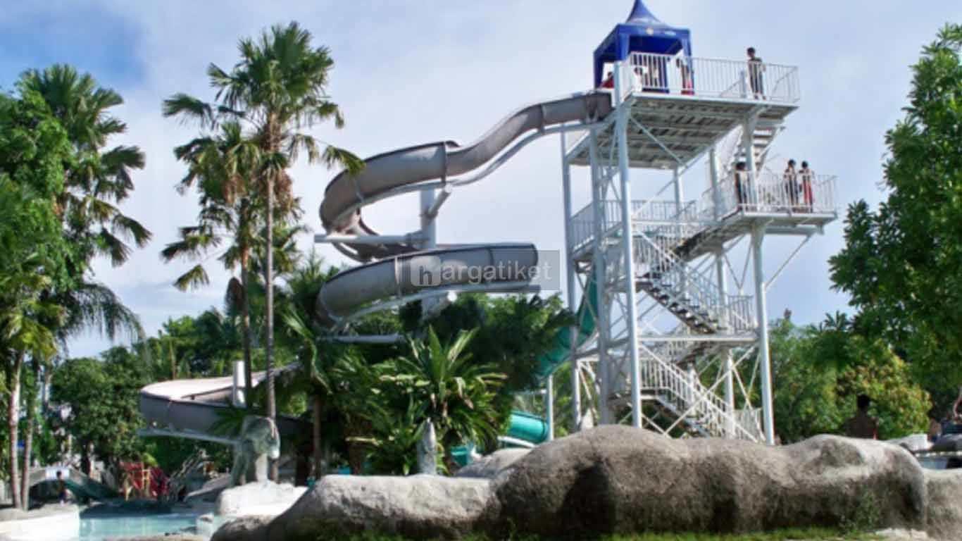 wisata kolam renang di cirebon