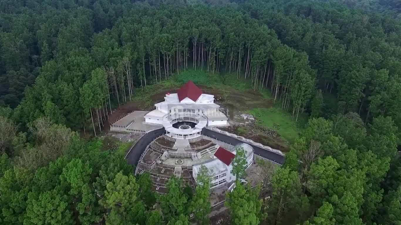 wisata purwokerto terbaru 2019