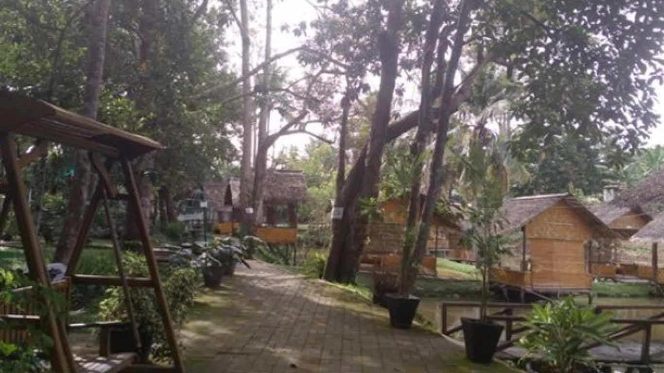 wisata rumah kebun