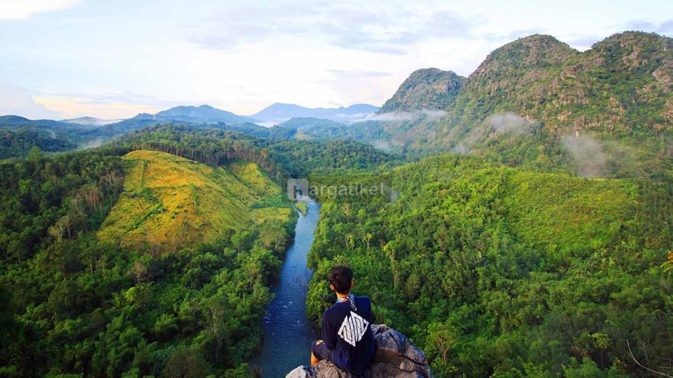 Bukit Langgara