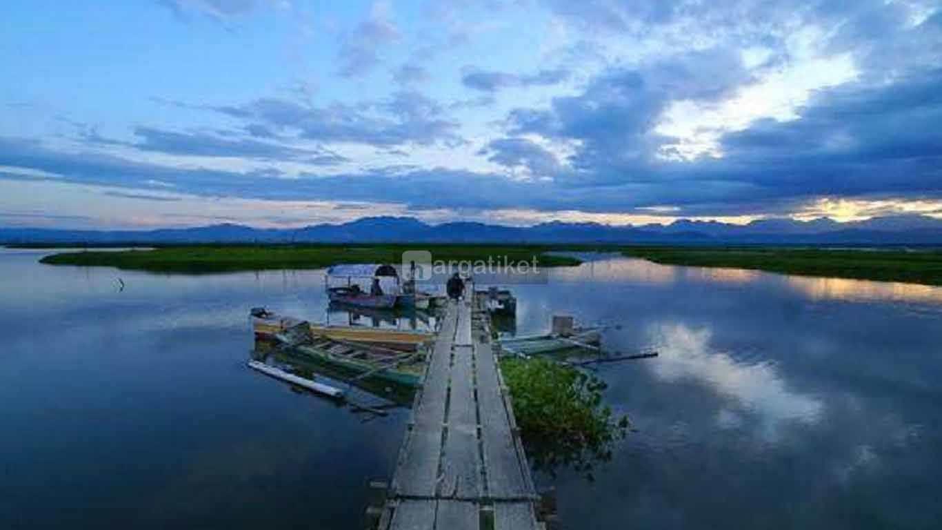 Danau Limboto