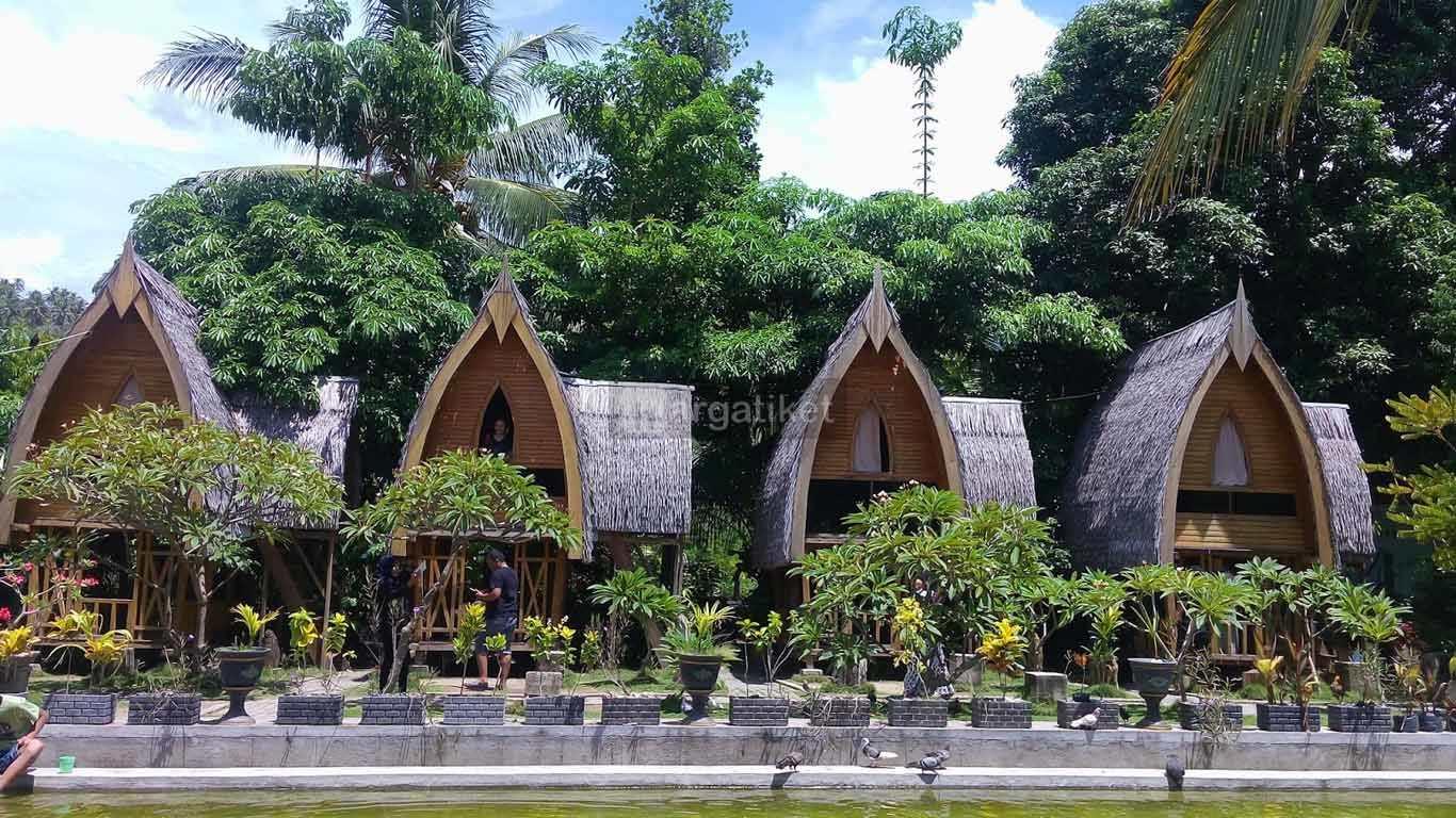 Desa Wisata Religi Bongo